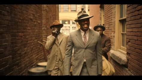 Cutler, Ma Rainey's Black Bottom, Netflix, Colman Domingo
