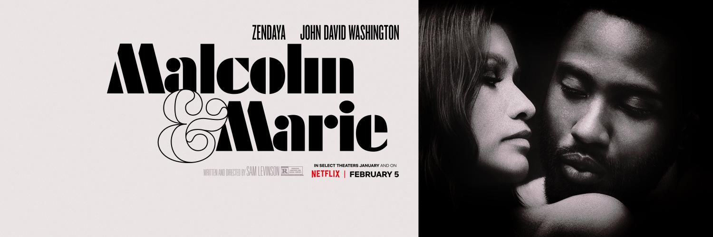 Malcolm & Marie, Netflix, Little Lamb, The Reasonable Bunch