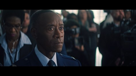 James Rhodes, Falcon and the Winter Soldier, Disney+, Marvel Studios, Don Cheadle