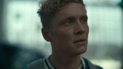 Dieter, Army of the Dead, Netflix, The Stone Quarry, Matthias Schweighöfer