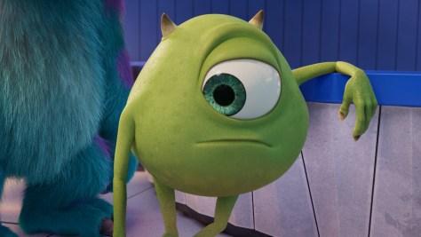 Mike Wazowski, Monsters Inc., Disney+, Disney Television Animation, ICON Creative Studio, Pixar Animation Studios, Billy Crystal