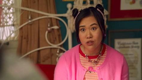 Eleanor Wong, Never Have I Ever, Netflix, 3 Arts Entertainment, Kaling International, Original Langster, Universal Television, Ramona Young
