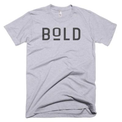 Bold Light T-Shirt