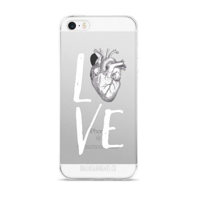 iPhone Case – LOVE