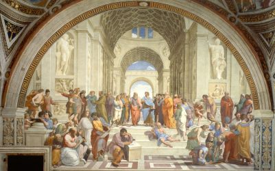 The 4 most famous renaissance artists and Ninja Turtles Brainscape Academy