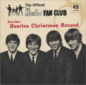 The-Beatles-Christmas-Single