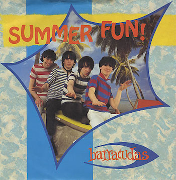 barracudas-summer-fun