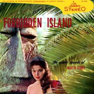 Martin-Denny-Forbidden-Island