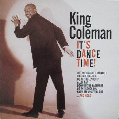 king-coleman-down-in-the-basement