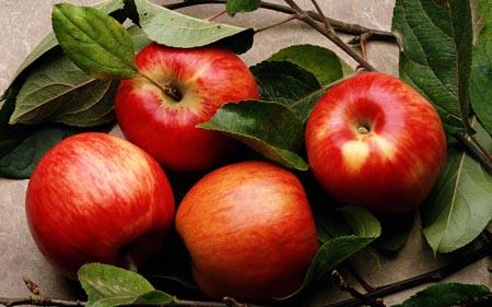 manzanas-apples