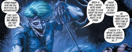 Teen Titans 16 Nicieza