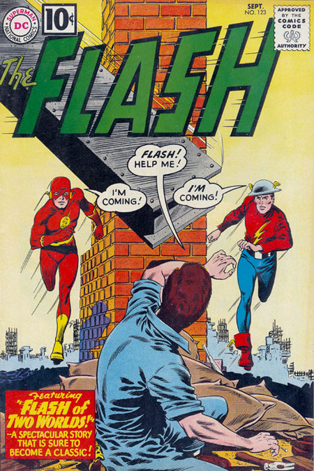 flash_of_two_worlds_carmine_infantino