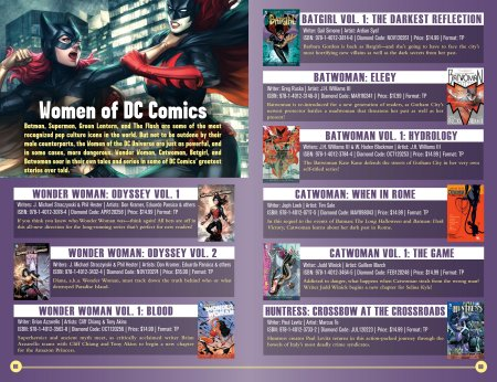 DC_Entertainment_Essential_Graphic_Novels_and_Chronology_women_of_dc