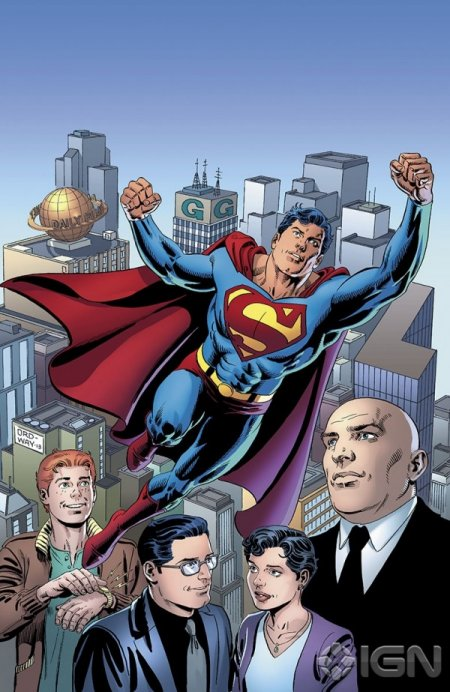 superman_unchained_jerry_ordway