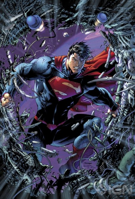superman_unchained_jimlee2