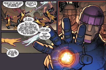 X-Men - Battle of the Atom 1 Sentinel