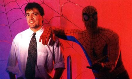 Bob Harras Spider-Man