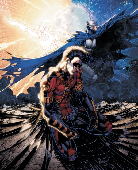 Teen_Titans_lobdell_booth_raven