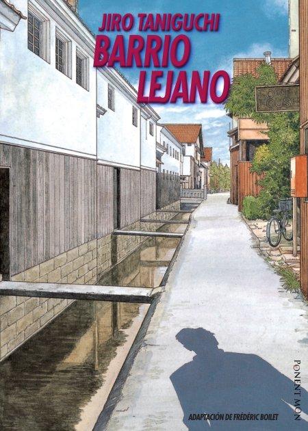 Barrio_Lejano_jiro_taniguchi_