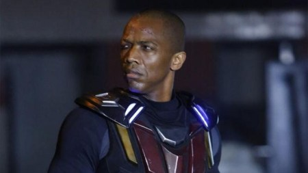 Deathlok Agents of SHIELD