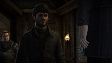 Game of Thrones A Telltale Games Series Ramsay Snow