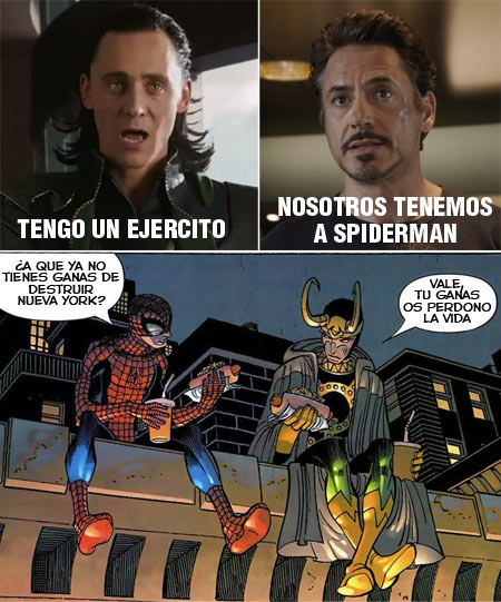 spiderman-loki