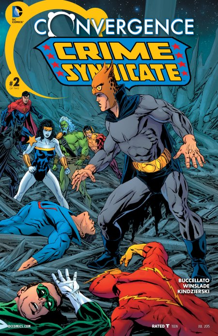 Convergence - Crime Syndicate2