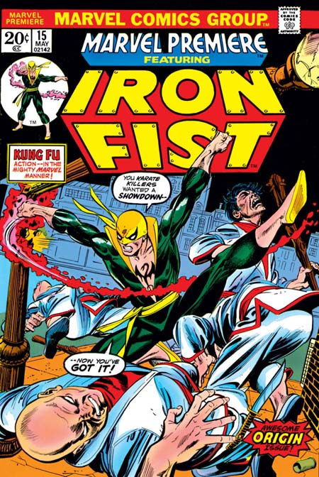 marvel+premiere+015-iron-fist-roy-thomas-gil-kane