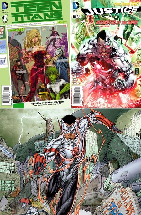classic-teen-titans-new52-raven-changeling-kid-flash-cyborg