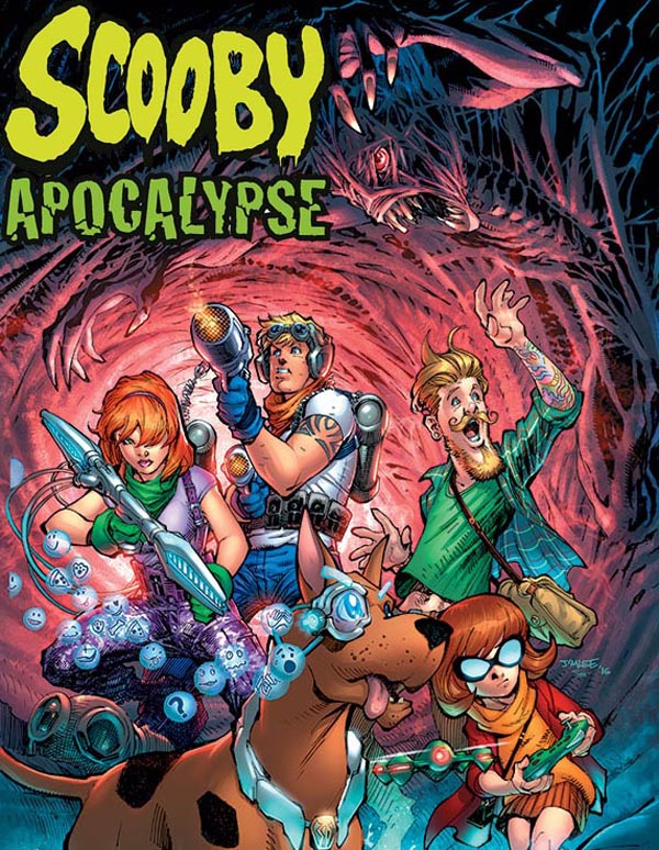 hanna-barbera-beyond-ScoobyDoo_apocalypse-jim-Lee-keith-giffen-howard-porter-dc