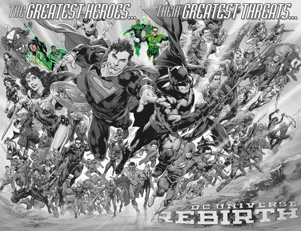 DC-Universe-Rebirth-poster-no-kyle-rayner-green-lantern