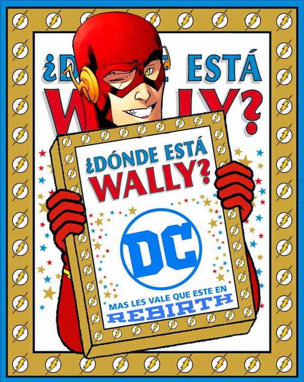 donde-esta-wally-west-dc-comics-flash
