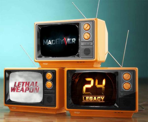 remakes-secuelas-tv-lethal-weapon-arma-letal-24-legacy-macgyver