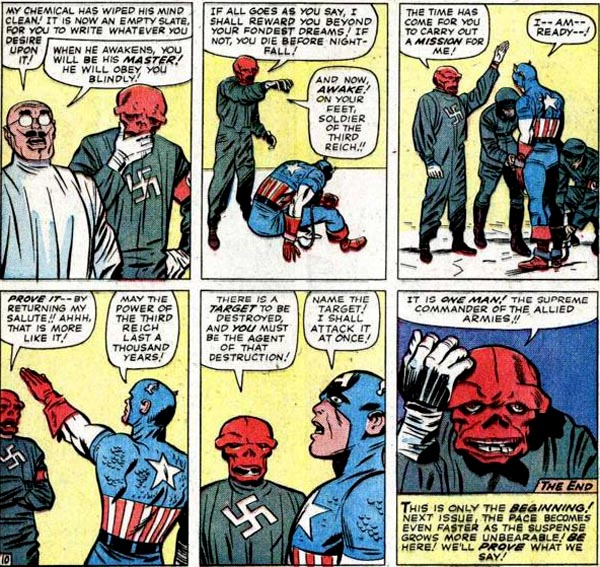 tales-of-suspense-captanin-america-nazi-red-skull-lee-kirby