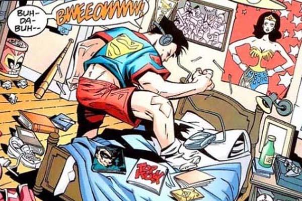 superboy-wonder-woman-poster