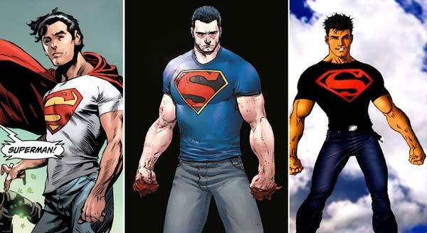 superman-jeans-tshirt-superboy