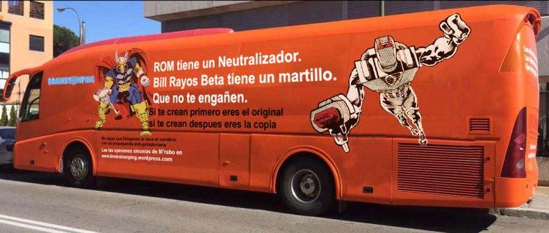 rom-autobus