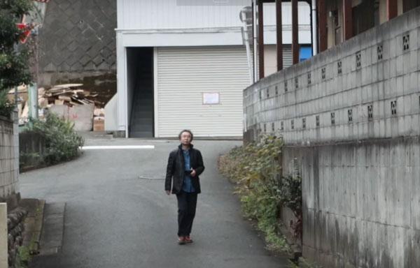 taniguchi-jiro-paseando