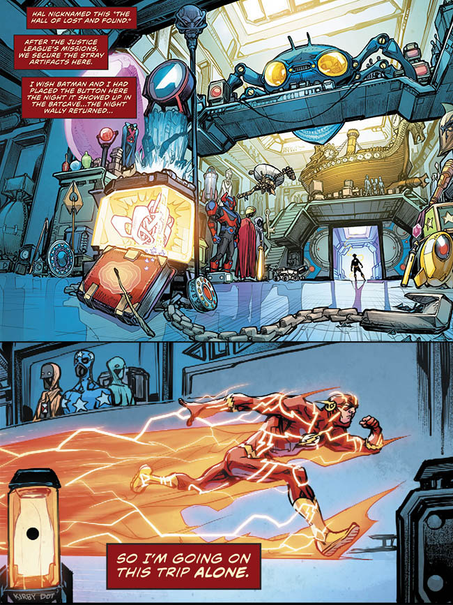 The Flash-21-the-button-comedian-watchmen-dc-comics-flashpoint-jsa- (10)