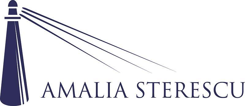 logo amalia sterescu