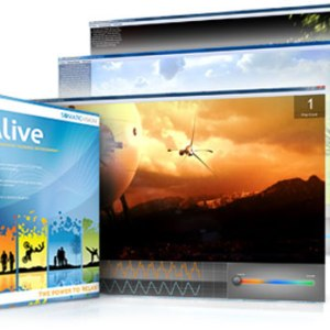 Alive Professional Biofeedback Software