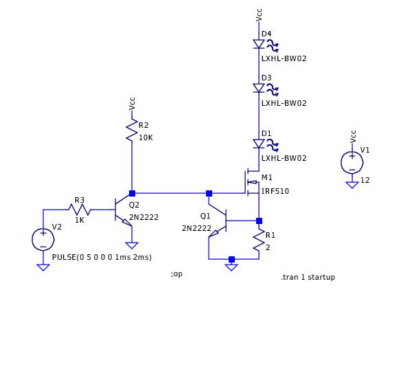 more constant current circuits led circuits driver circuits master