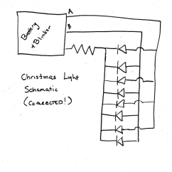 Christmas Lights Wiring Diagram Forums Pull Switch Xmas Led Library Simple Diagramchristmas Tree Schematic Diagrams Forum