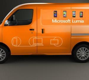 Cara Menghitung Pajak Reklame Mobil