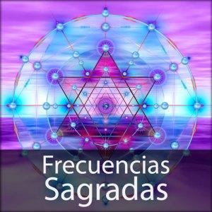 Serie Frecuencias Sagradas