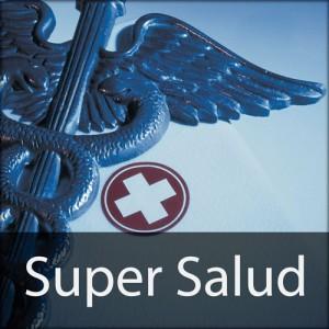Serie Super Salud