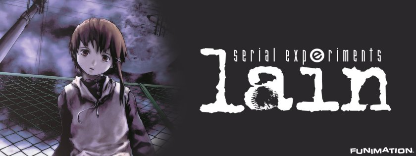 Serial Experiments Lain Weapons