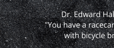 The Foundations of Managing ADHD with Dr. Edward Hallowell