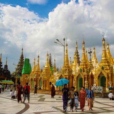 17 photos to inspire you to travel to Myanmar
