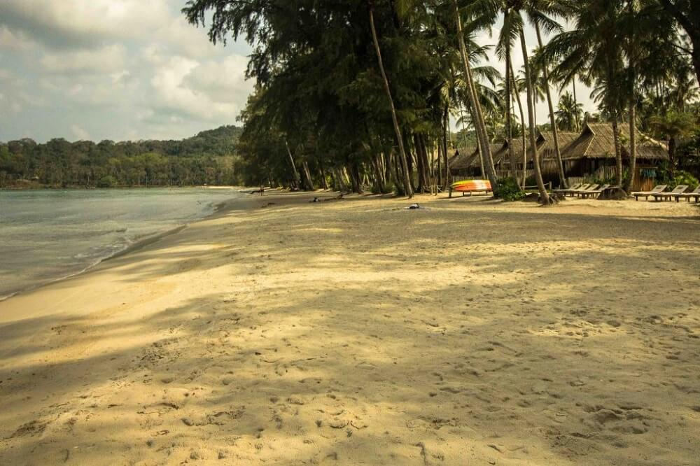 Koh Kood is one of the best off the beaten track Thailand islands